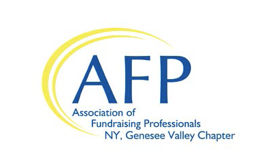 Logo - Association of Fundraising Professionals – Genesee Valley Chapter Young Professionals