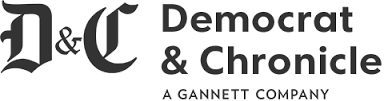 Logo - Democrat & Chronicle