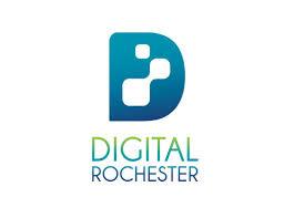 Logo - Digital Rochester