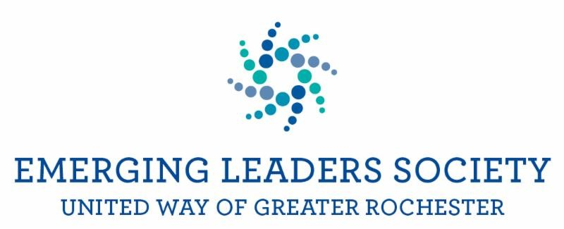 Logo - United Way of Greater Rochester Emerging Leaders Society