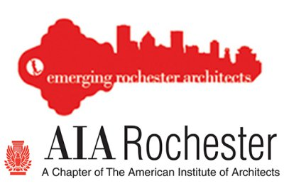 Logo - Emerging Rochester Architects