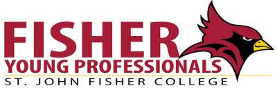 Logo - Fisher Young Professionals
