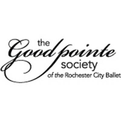 Logo - Good Pointe Society