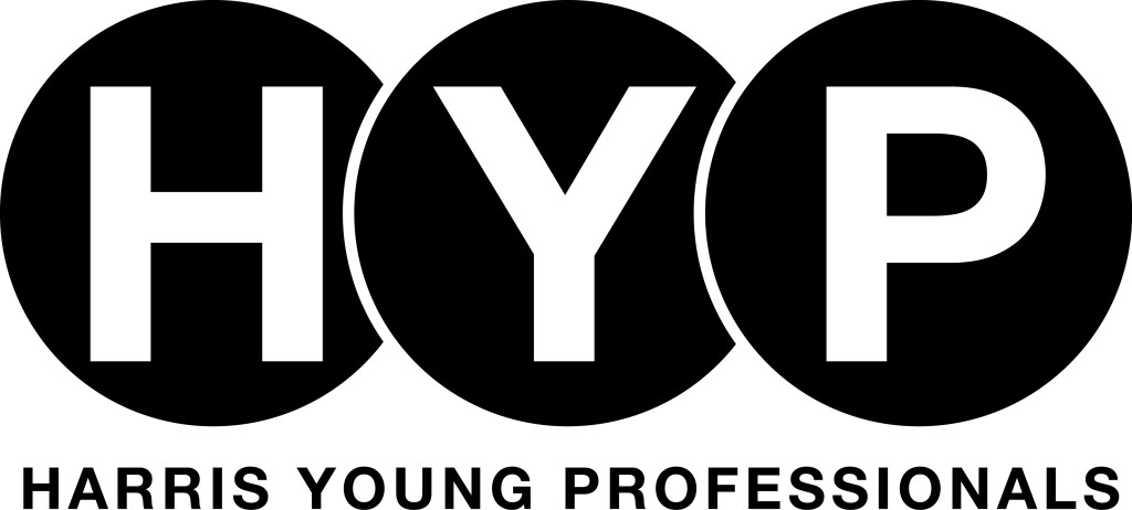 Logo - Harris Young Professionals Employee Resource Group