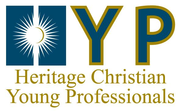 Logo - Heritage Christian Young Professionals