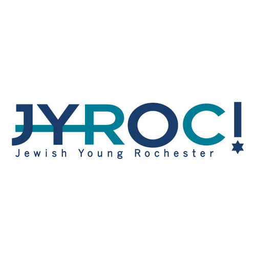 Logo - JYROC – Jewish Young Professionals of Rochester