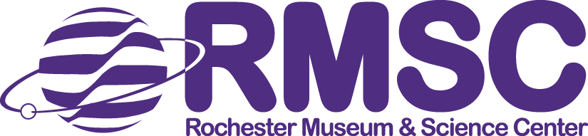 Logo - Rochester Museum & Science Center – Catalyst Circle