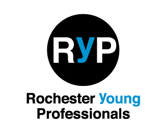 Logo - Rochester Young Professionals