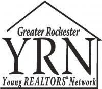 Logo - Young REALTORS Network