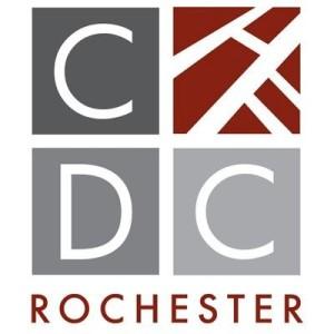 Logo - Community Design Center of Rochester