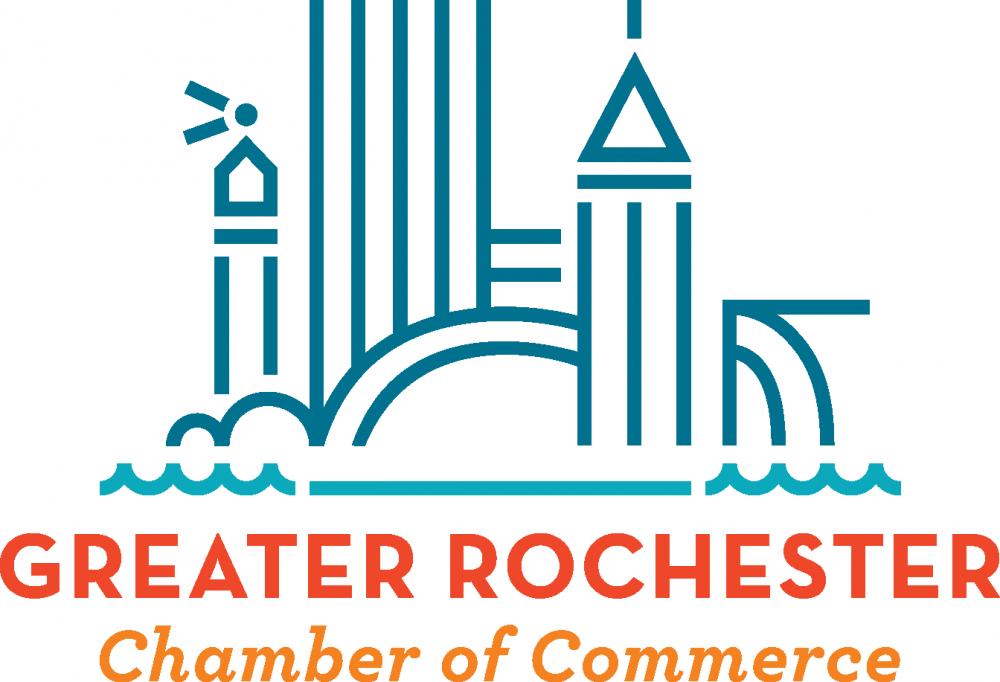 Logo - Greater Rochester Chamber of Commerce