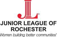 Logo - Junior League of Rochester
