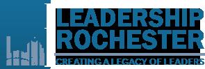 Logo - Leadership Rochester