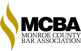 Logo - Young Lawyers Section of the Monroe County Bar Association