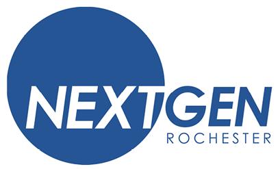 Logo - NextGen Rochester