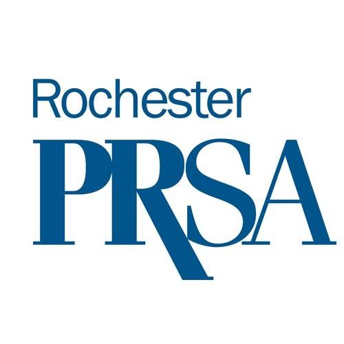 Logo - PRSA Rochester Young PR Professionals
