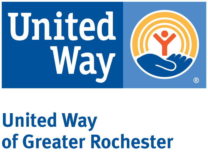 Logo - United Way of Greater Rochester