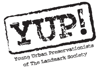 Logo - Young Urban Preservationists