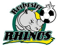 Logo - Rochester Rhinos