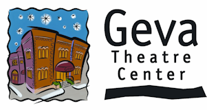 Logo - Geva Theater